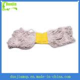 Testa della ricarica del Mop di polvere del cotone