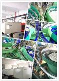 Halve Dekking van de Leverancier van de fabriek de Directe Om het even welke Pomp van het Schuimplastic van de Kleur