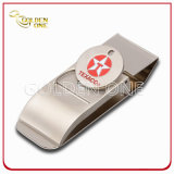 Clip modificado para requisitos particulares vendedor caliente del dinero de metal del símbolo del dólar