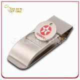 Hot Selling Customized Dollar Symbol Metal Money Clip