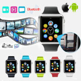 Mais novo Bluetooth Smart Watch Cell Phone 1