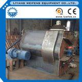 Het Mengen zich van het Dierenvoer van de dubbel-Schacht van de hoge snelheid Machine, de Mixer van het Voer van het Gevogelte