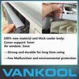 Fenster-Typ Wasser-Becken-industrielle elektrische Verdampfungsluft-Kühlvorrichtung mit Cer, CB Zustimmung