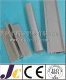 Alumínio 6060 anodizado prata (JC-P-81016)