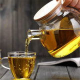 cristalleria del Borosilicate di 1L 1.8L/brocca del POT della brocca di Brew creatore di tè freddo/acqua fredda/POT succo di frutta di vaso dell'acqua fredda