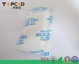 granos del gel de silicona de la bolsa de papel de 5g Composit