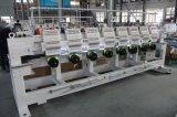 Macchina industriale del ricamo automatizzata 8 teste per il ricamo del cappello di Garmetn