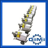 elektrische bewegliche Schleuderpumpe 120V mit Motor 1.1kw