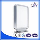 Marco del aluminio de la pared de cortina del Múltiple-Propósito