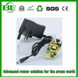 Adaptateur intelligent du constructeur Price12.6V2a AC/DC pour la batterie au lithium pour le réverbère solaire