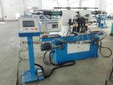 Machine automatique de pliage de tuyaux à double tête