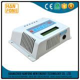 홈 (SRAB40)를 위한 LCD 디스플레이를 가진 40A 태양 전지 관제사
