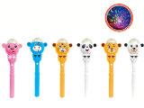 Cadeau de clignotement de promotion de bâton de jouet de jouet électrique de musique (H10233026)