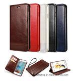 Край etc Samsung S7/S7 аргументы за сотового телефона PU кожаный передвижной