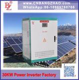 120V/240VAC fase spaccata 60Hz a 380VAC 3 convertitore di frequenza statico della condizione di fase 50Hz