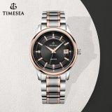 Edelstahl-Uhrmens-Armbanduhren mit Qualität 72150