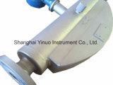 Medidor de fluxo de massa para refinaria de petróleo (LZYN)