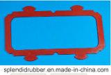 Ts16949 vormde de Douane van de Fabriek Automobiel RubberProducten