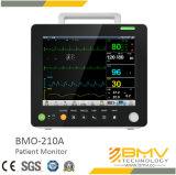 Productos médicos pacientes del monitor ECG de Bmo-210 12-Inch