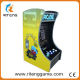 1 Spieler MiniBartop Video-Säulengang 17 Zoll LCD-