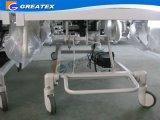 электрическая больничная койка 5-Function с центральной системой торможения (GT-BE2501)