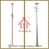Упорка Shoring Q235/гальванизированная или электрофорезная стальная упорка