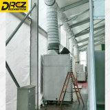 25HP الوسطى مكيف الهواء الطابق الدائمة مكيف الهواء التجفيف والتبريد