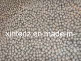 60mn en B2 Materiaal Gesmede Malende Bal