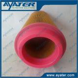 Ayater suministra la línea filtro de aire de Copco de 1617707301 atlas
