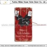 Tableau noir fait sur commande de Noël d'usine de la Chine