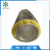 Isolierungs-flexible Aluminiumleitung für HVAC-System
