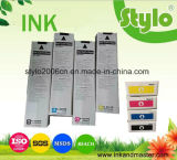 색깔 잉크와 Hc5500 잉크