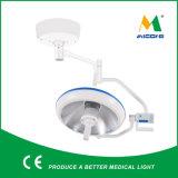 Micare Kd700는 돔 천장 Shadowless 할로겐 외과 램프를 골라낸다