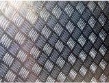 Barra di alluminio luminosa dell'alluminio di rivestimento/del quadro del piatto cinque (A1050 1060 1100 3003 3105 5052)
