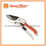 Arbre de jardin Tondeuses à puce Power Drive Pruners Ratchet Anvil Secateurs