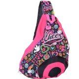 Comprare in linea sopra i sacchetti dell'imbracatura resi personali zaino dei sacchetti di acquisto della spalla