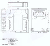 DIN 가로장 모듈 상자