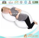 C-geformtes Abnehmer-Form-Karosserien-Schwangerschaft-Mutterschafts-Kissen