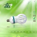طاقة - توفير مصباح [250و] لوطس [8و] مزج هالوجين//[2700ك-7500ك] [تري-كلور] [إ27/ب22] [220-240ف]