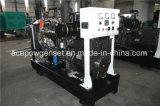 conjunto de generador diesel 50kw de Cummins Enigne 50Hz/60Hz