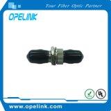 Adaptador óptico de fibra para el cable de LAN óptico de fibra