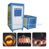 La testa quadrata elettromagnetica portatile serra la forgiatrice calda del riscaldamento di induzione