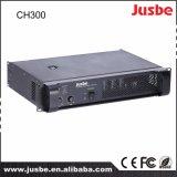 専門のカラオケ2チャネル電力増幅器350ワットのHargaのミキサーのCH300