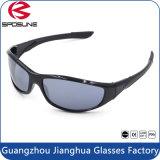 Full-Frame Wraparound Sailing Eyewear Filter Reflected Light Sport óculos de sol