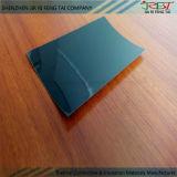 Feuille magnétique NFC de ferrite mou de la qualité pour le smartphone