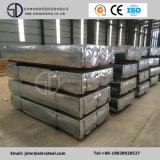 40-275G / M2 Revêtement en zinc Bobines en acier galvanisé et feuille