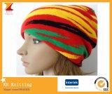 Cappello del Beanie del camuffamento di modo