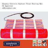 VDE Underfloor elétrico da esteira do sistema do calor aprovado