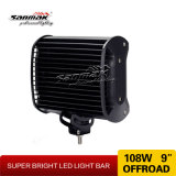 Barra chiara Headllight fuori strada di 108W LED dell'indicatore luminoso 10 del camion LED ''