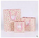 Nuovo sacchetto di lusso della carta kraft/Sacchetto di acquisto/fornitore sacchetto del regalo